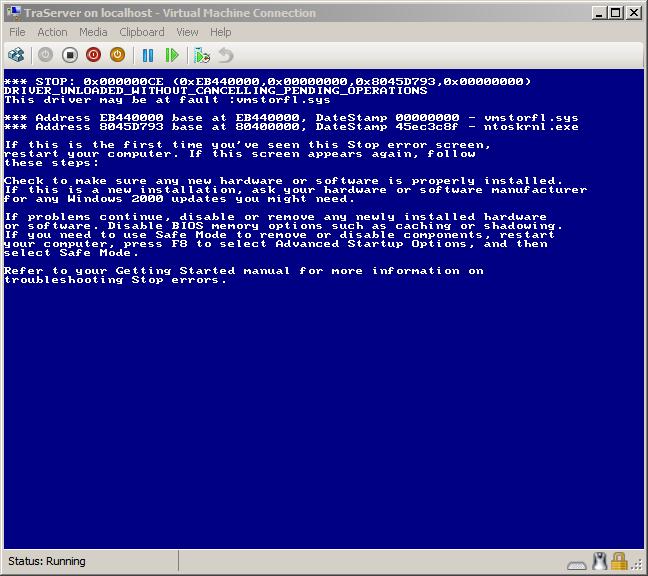 Hyper V And Windows Server 2000 Medos Home Page