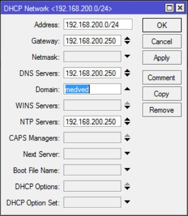 Local Host Name Resolving Under Windows With Mikrotik's DNS – Medo's