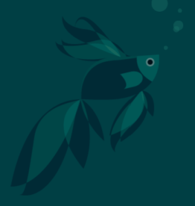 Windows 8.1 betta fish